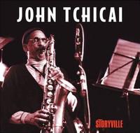 TCHICAI JOHN
