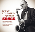 Rosengren Bernt Quartet