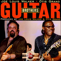 WALKER JOE LOUIS, GRAND OTIS