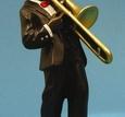 Trombonist 17 cm