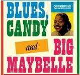 Big Maybelle (LP)
