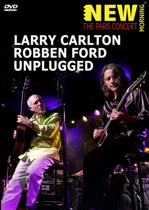 CARLTON LARRY & ROBBEN FORD