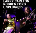 Carlton Larry & Robben Ford (DVD)