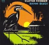 Chenier Clifton (LP)