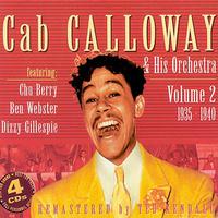 CALLOWAY CAB