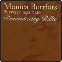 BORRFORS MONICA & SWEET JAZZ TRIO