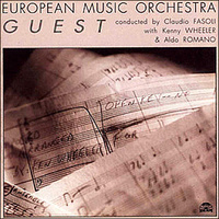 EUROPEAN MUSIC ORCHESTRA