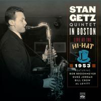 Getz Stan Quintet (2CD)