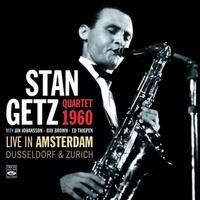 Getz Stan Quartet