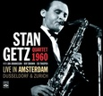 Getz Stan Quartet