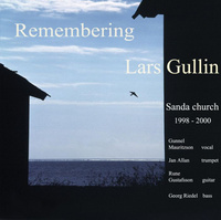GULLIN LARS, REMEMBERING