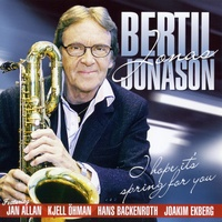 "Jonasson Bertil ""Jonas""  - ""I Hope It´s Spring For You"""
