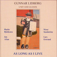 LIDBERG GUNNAR UNIT AND GUESTS