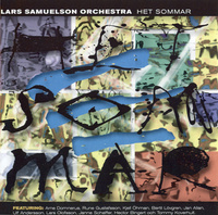 SAMUELSON LARS ORCHESTRA
