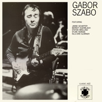 "Szabo Gabor - ""Small World"""