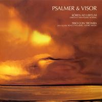 """Trio Con Tromba - """"Psalmer & Visor"""""""