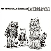 WALLIN PER HENRIK & HIS GANG