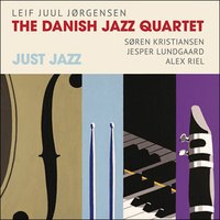 DANISH JAZZ QUARTET THE