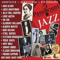 Paramount Jazz (4CD)