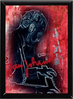 Johansson Jan (KONSTTRYCK)