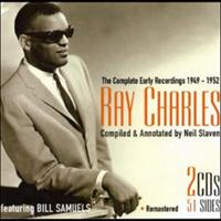 CHARLES RAY (2CD)