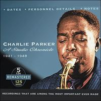PARKER CHARLIE