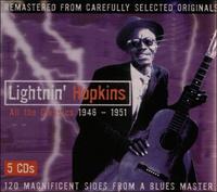 HOPKINS LIGHTNIN'