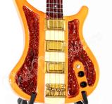 Minigitarr Lemmy Kilmister