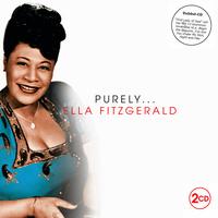 """Fitzgerald Ella - """"Purely Ella Fitzgerald"""" 2CD"""