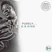 """King BB - """"Purely B.B. King"""" (2CD)"""