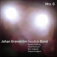 """Granström Johan Band """"Mrs. G"""""""