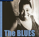 The Blues (DVD)