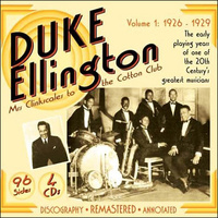 ELLINGTON DUKE