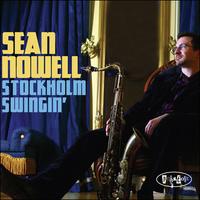 "Nowell Sean ""Stockholm Swingin"""