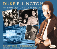 ELLINGTON DUKE (4CD-BOX)