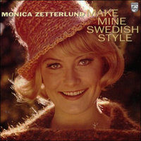 "Zetterlund Monica ""Make Mine Swedish Style"""