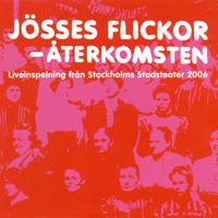 STOCKHOLMS STADSTEATER