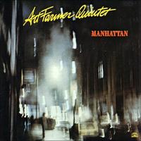 """Farmer Art Quintet """"Manhattan"""""""