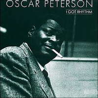"Peterson Oscar ""I Got Rhythm"""