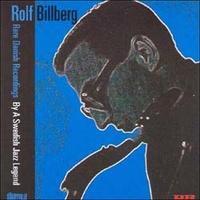 BILLBERG ROLF