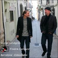 LUNDGREN GUSTAV & FREDRIK CARLQUIST
