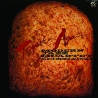 """The Modern Jazz Group """"Together Again!"""""""